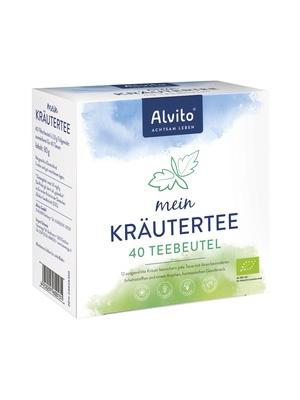 Alvito Mein Kräutertee