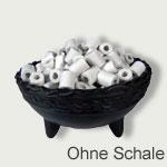 EM Resonanz-Keramik pipes grau
