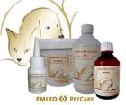 EMiko Petcare Systempflege