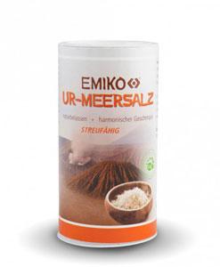 EMiko Urmeer-Salz Streuer