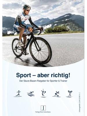 Jentschura Ratgeber Sport